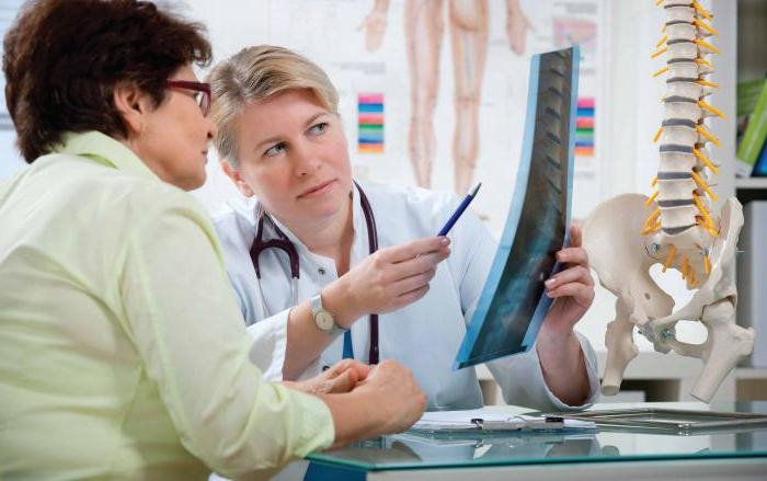 Фото:Диагностика остеопороза – анализы и прочие методы